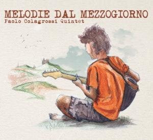 Melodie Dal Mezzogiorno - Album Artwork